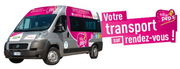 transport-peps