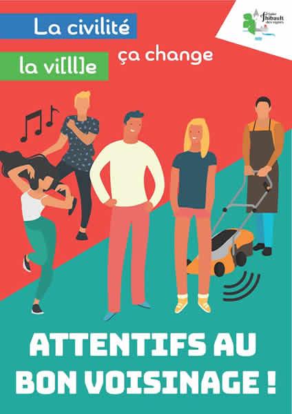 AfficheCivisme_Attentifs-au-bon-voisinage