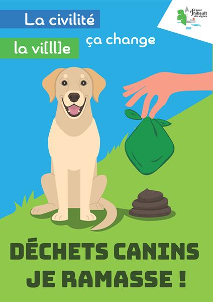 AfficheCivisme_Dechets-canins-je-ramasse