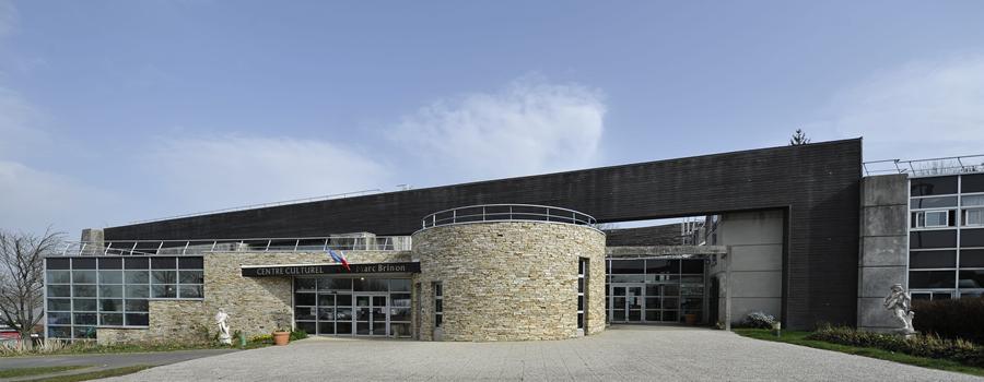 Centre-Marc-Brinon