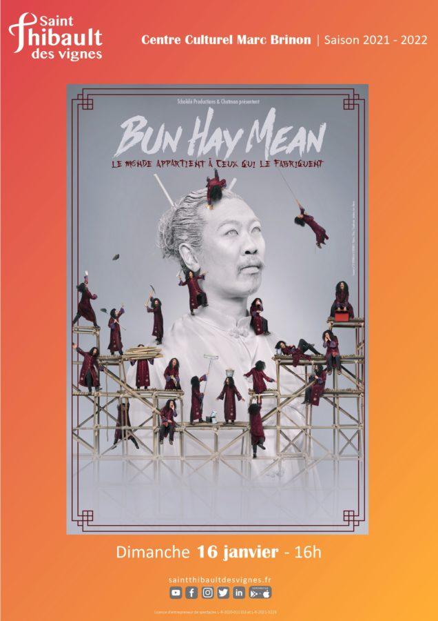 BunHayMean