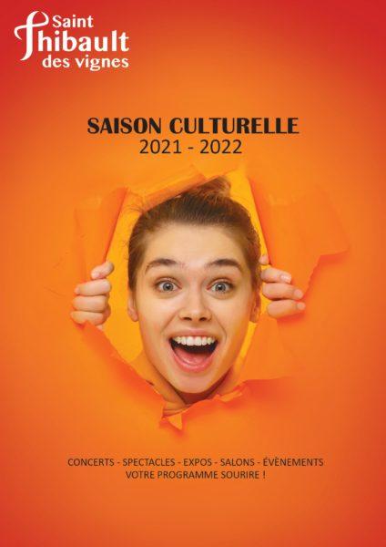programme culturel premiere page